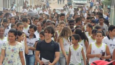Photo of Chapada: Secretaria de Saúde de Boa Vista do Tupim realiza caminhada de combate à chikungunya