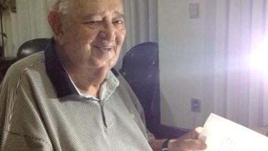 Photo of Missa festiva vai homenagear 90 anos do ex-governador Lomanto Júnior