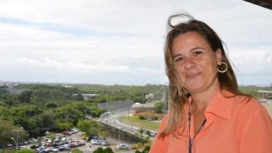 Photo of Entrevista: Pedagoga Arlene Santos defende maior participação de mulheres na política