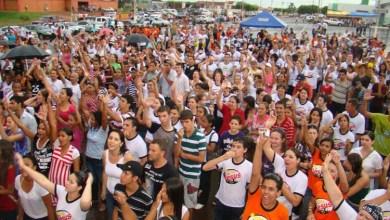 Photo of Dia Municipal da Cultura Evangélica é comemorado em Salvador
