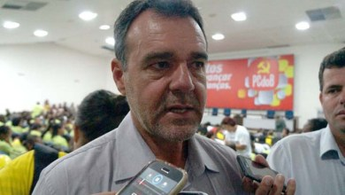 Photo of PCdoB deve indicar Olívia Santana para Sepromi, sinaliza Daniel Almeida