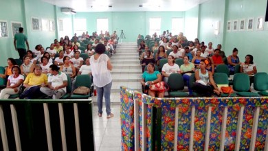 Photo of Chapada: MST debate Educação do Campo com especialistas em Boa Vista do Tupim