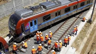Photo of Salvador: Metrô sai dos trilhos e assusta passageiros no Acesso Norte