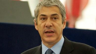 Photo of Ex-primeiro ministro português José Sócrates é detido em Lisboa