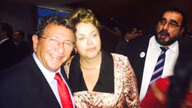 Photo of Palácio da Alvorada: Caetano defende estreitamento com o povo em encontro com Dilma