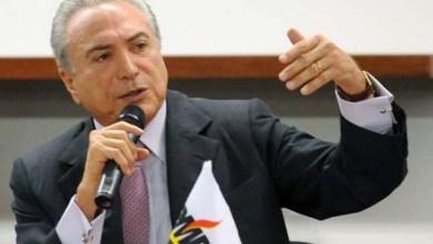 Photo of Michel Temer defende Graça Foster no caso Petrobras
