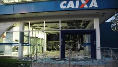 Photo of Feira: Seis são presos por explosões a agências bancárias