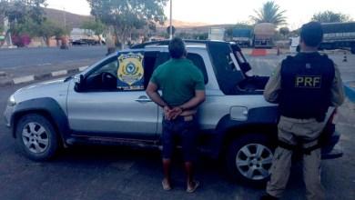 Photo of Chapada: Veículo furtado em Goiás é recuperado pela PRF em Seabra
