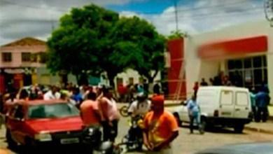 Photo of Chapada: Reféns levados após assalto a banco em Tapiramutá são liberados e passam bem