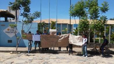 Photo of Chapada: Estudantes de Rio de Contas protestam e cobram alimentação escolar