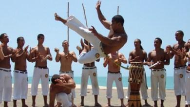 Photo of Capoeiristas baianos têm incentivo para ingressar na Universidade