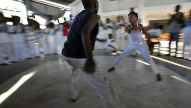 Photo of Capoeira de roda será reconhecida como Patrimônio Cultural da Humanidade