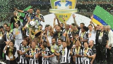 Photo of Atlético MG vence o Cruzeiro de novo e conquista a Copa do Brasil pela primeira vez