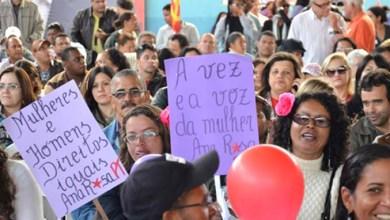 Photo of No Dia da Não Violência contra a Mulher, ONU inicia ações de combate à opressão