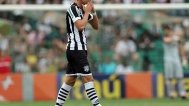Photo of Vitória joga como time de segunda divisão e perde para o Figueirense