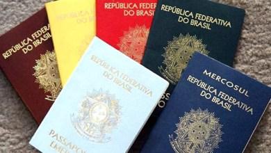 Photo of Policia Federal faz alterações no Sistema Nacional de Passaporte