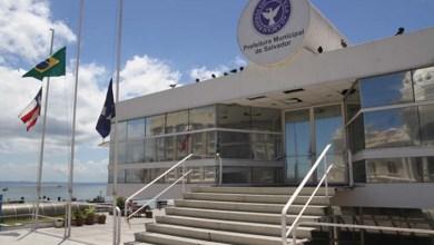 Photo of #Bahia: Terrenos públicos municipais têm venda autorizada em Salvador