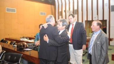 Photo of Paulo Azi despede-se da Assembleia Legislativa e emociona colegas parlamentares