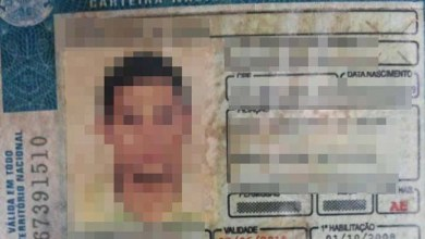 Photo of Chapada: PRF apreende CNH adulterada e detém condutor em Itaberaba
