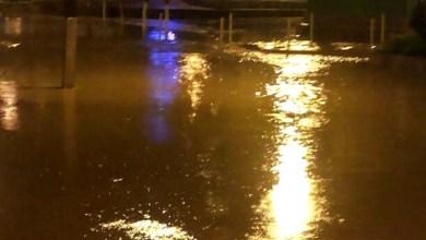 Photo of Chapada: Forte chuva atinge região e preocupa população de Lajedinho