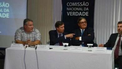 Photo of Comissão da Verdade localiza dados que podem levar a restos mortais de desaparecidos da ditadura