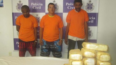 Photo of Chapada: Policia Civil apreende 1,6 tonelada de maconha e 20 quilos de cocaína em Jacobina