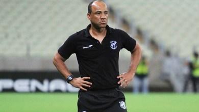 Photo of Ex-Ceará, Sérgio Soares é o novo treinador do Bahia