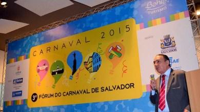 Photo of Governo da Bahia dá atenção especial ao Carnaval de Salvador