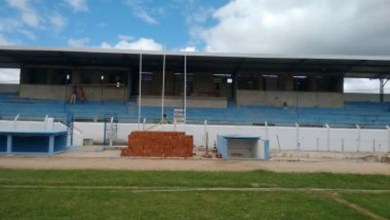 Photo of Chapada: Presidente do Jacobina espera utilizar estádio José Rocha para o Baianão 2015