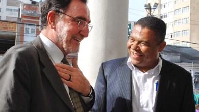 Photo of Deputado baiano defende Patrus Ananias para o Ministério do Desenvolvimento Agrário
