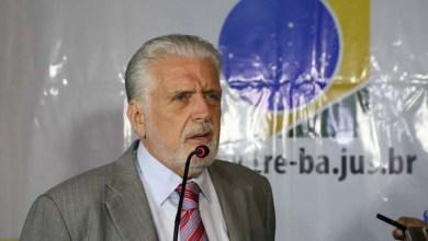 Photo of TCE começa a examinar contas do último ano de Jaques Wagner no governo