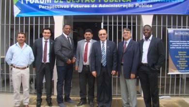 Photo of Maracás: Fórum debate gestão pública com políticos e profissionais da região