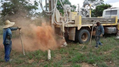 Photo of Chapada: Comunidades rurais de Piatã terão acesso à água com instalação de poços tubulares