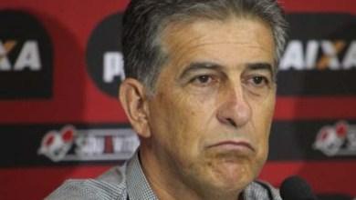 Photo of Vitória apresenta treinador para a temporada de 2015