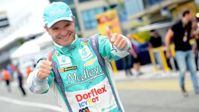 Photo of Rubinho Barrichello é campeão da Stock Car