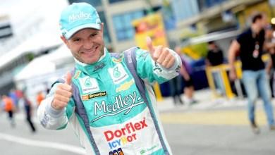 Photo of Rubinho Barrichello é campeão da Stock Car
