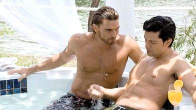 Photo of SBT corta cenas de romance gay em novela mexicana