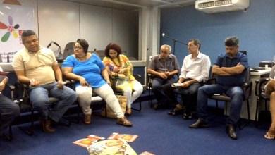 Photo of Congresso Nacional do PT será em Salvador em junho de 2015, informa Valmir