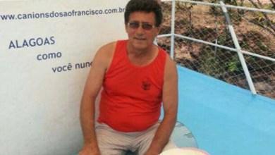 Photo of Bahia: Morte de vereador de Novo Triunfo pode ter sido motivada por briga política, diz polícia