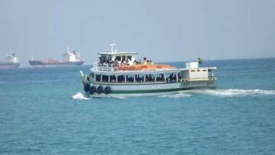 Photo of Bahial: Embarcação com destino a Morro de São Paulo vira com 17 pessoas