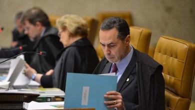 Photo of Ministro libera para julgamento do STF ação sobre auxílio-moradia para juízes