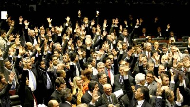 Photo of Salários de parlamentares e ministros podem passar para R$ 33,7 mil ou R$ 35,9 mil