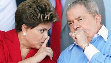 Photo of Lula diz que Graça Foster 'é problema da presidente Dilma'