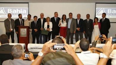 Photo of Rui Costa completa equipe de secretários; confira o perfil dos novos titulares
