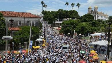 Photo of Ciclo de Festas Populares abre alta estação em Salvador