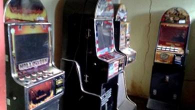 Photo of Chapada: Operação da PM apreende máquinas de jogos de azar em distrito de Ibicoara