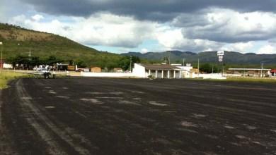 Photo of Chapada: Aeroporto de Jacobina pode ser liberado em abril deste ano