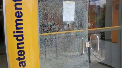 Photo of Chapada: Quadrilha assalta agência bancária em Iramaia após saída de carro-forte