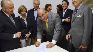 Photo of Dernival Oliveira assume a presidência da Bahia Pesca