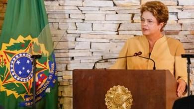 Photo of Avaliação positiva do governo Dilma cai para 7,7% em julho, mostra pesquisa